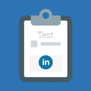 linkedin test sample_business Mentor