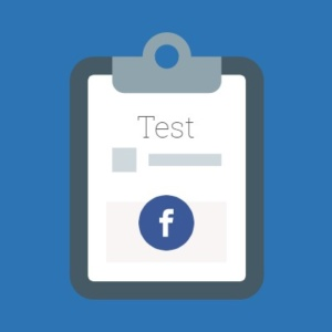 facebook test _business mentor